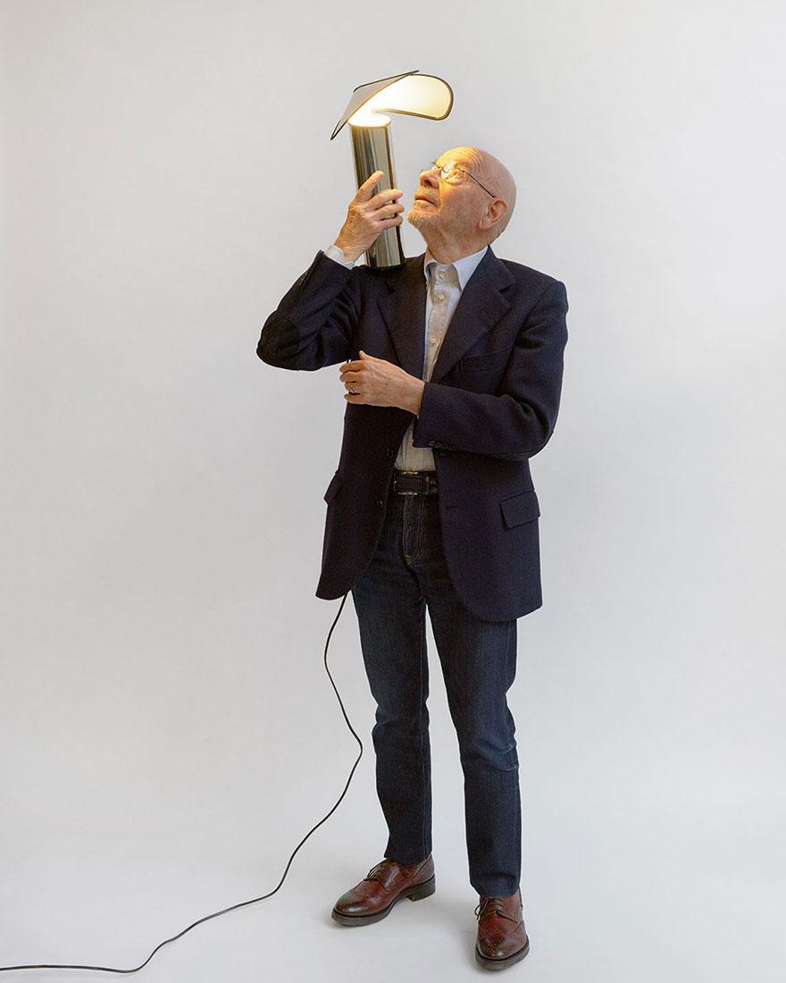 Марио Беллини фото