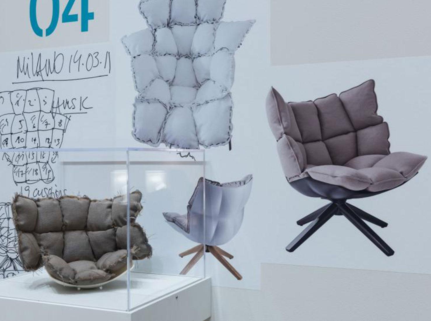 кресло Уркиолы фото