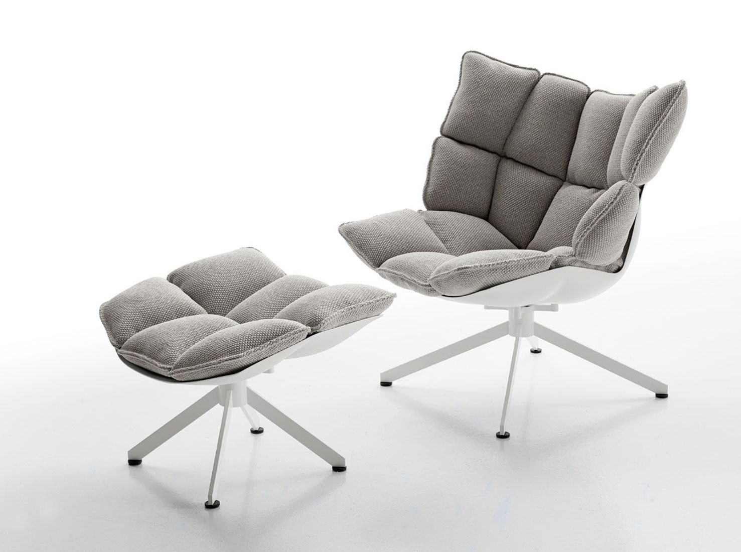 кресло Husk фото