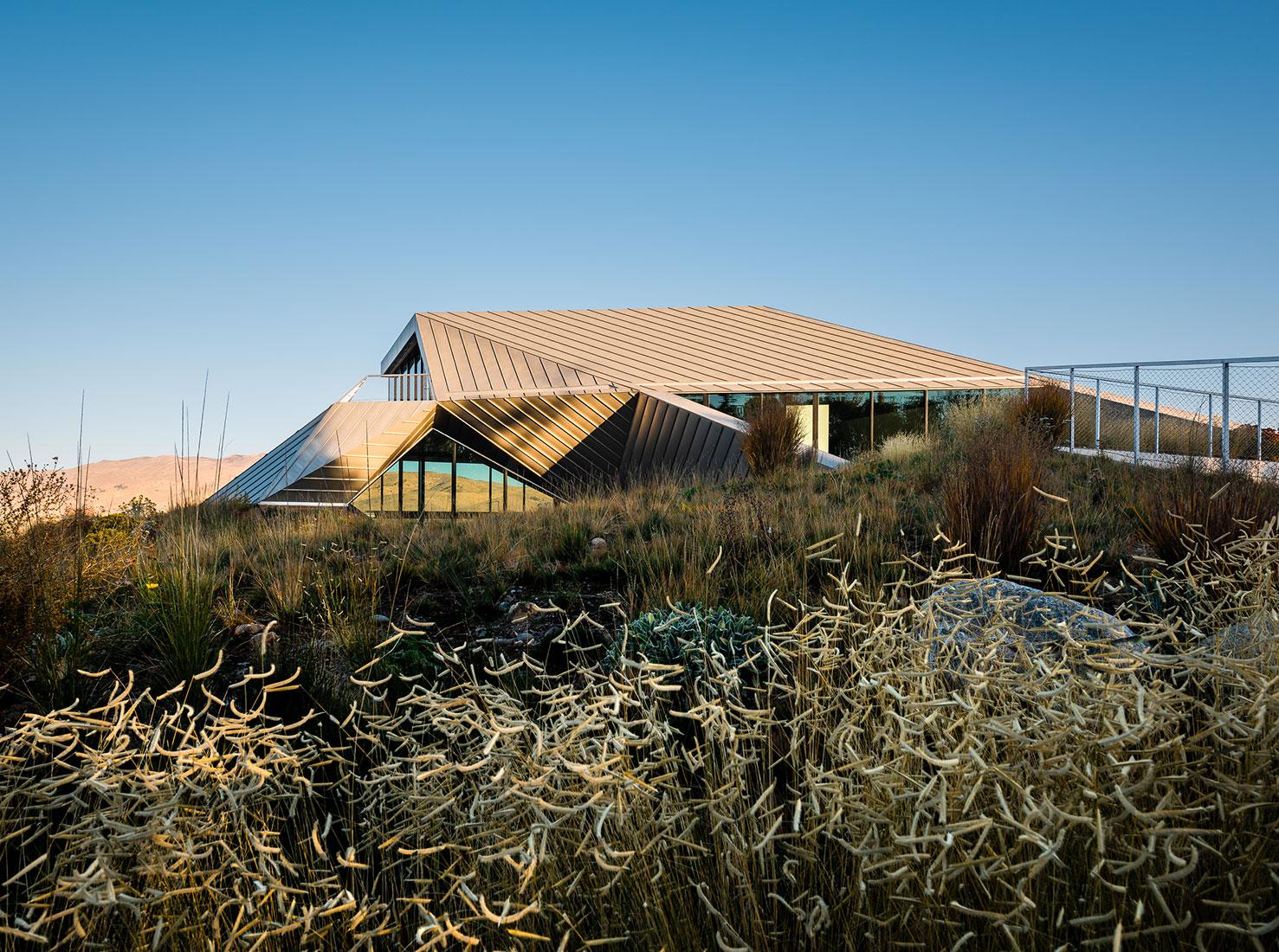 Экологичный дом фото