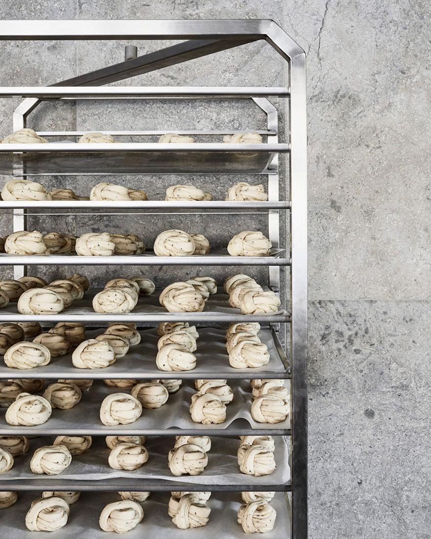 Пекарня фото