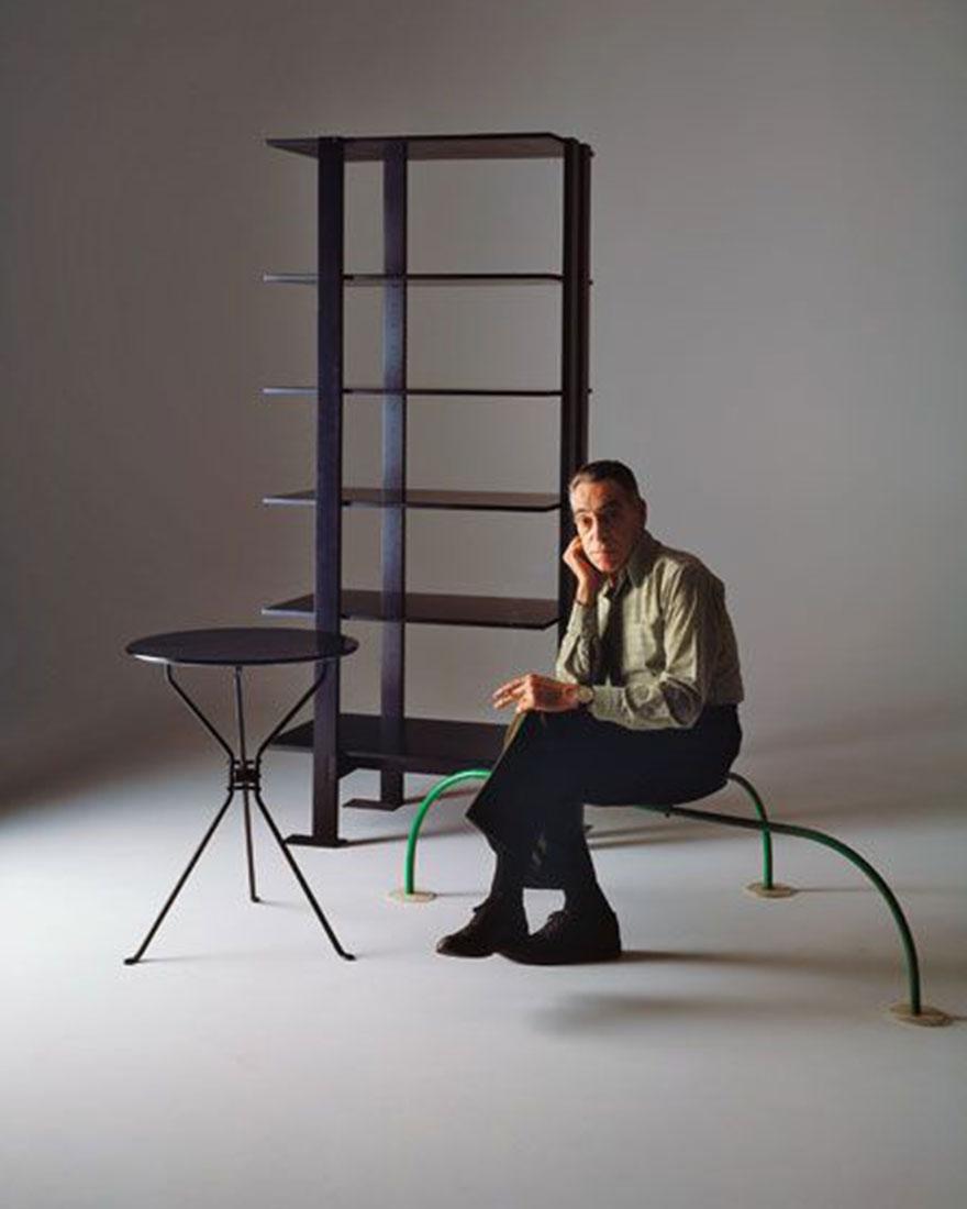 Акилле Кастильони мебель фото