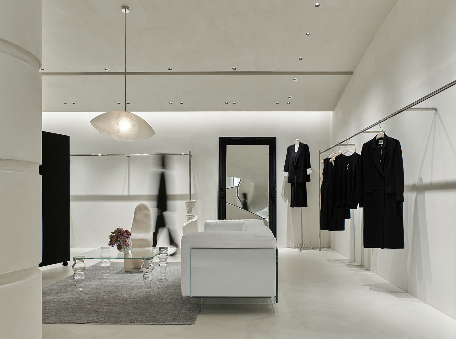 Дизайн бутиков фото