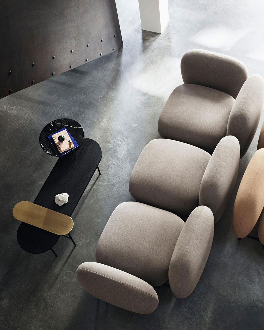 столик Palette Хайме Айона фото