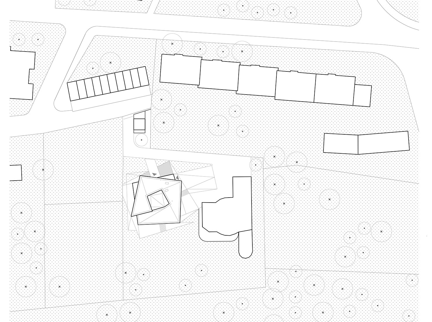 Загородный дом планировка фото