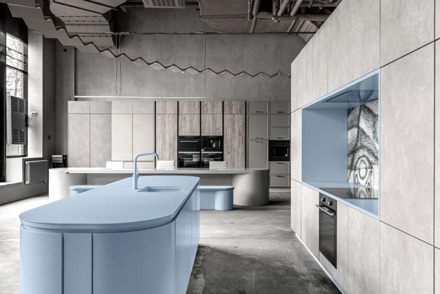 Кухни «Мария» фото