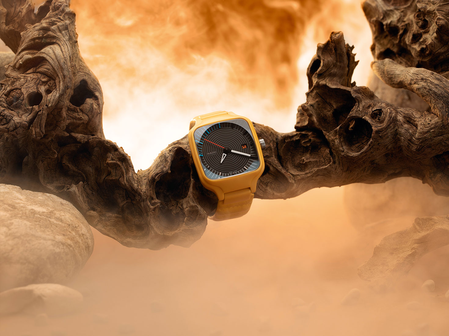 Часы Rado фото