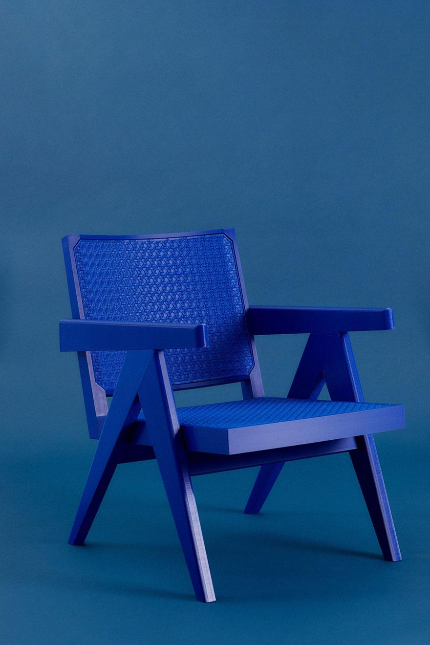 Бенджамин Фейнлайт мебель фото