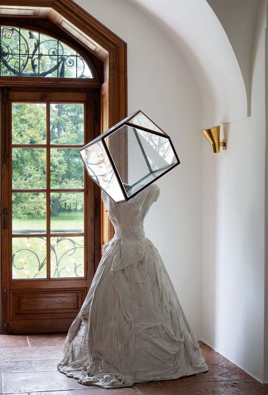 For Art's Sake: Inside the Homes of Art Dealers фото