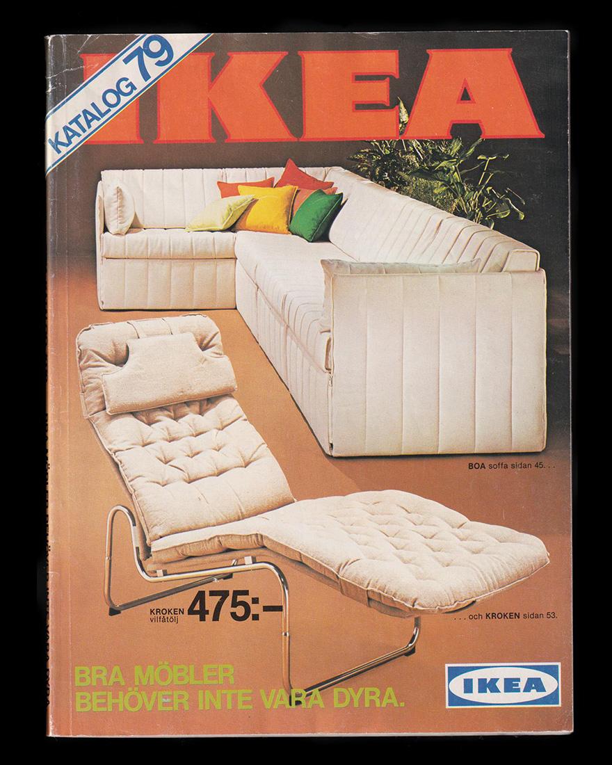 Икеа 1980 фото