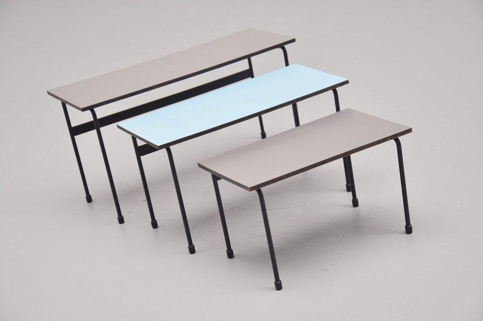 Мартин Виссер мебель фото
