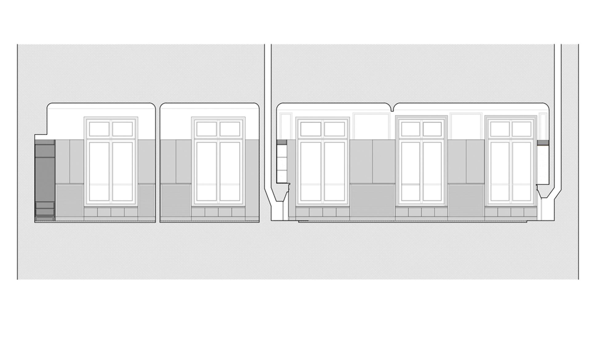 Дизайн квартиры проект фото