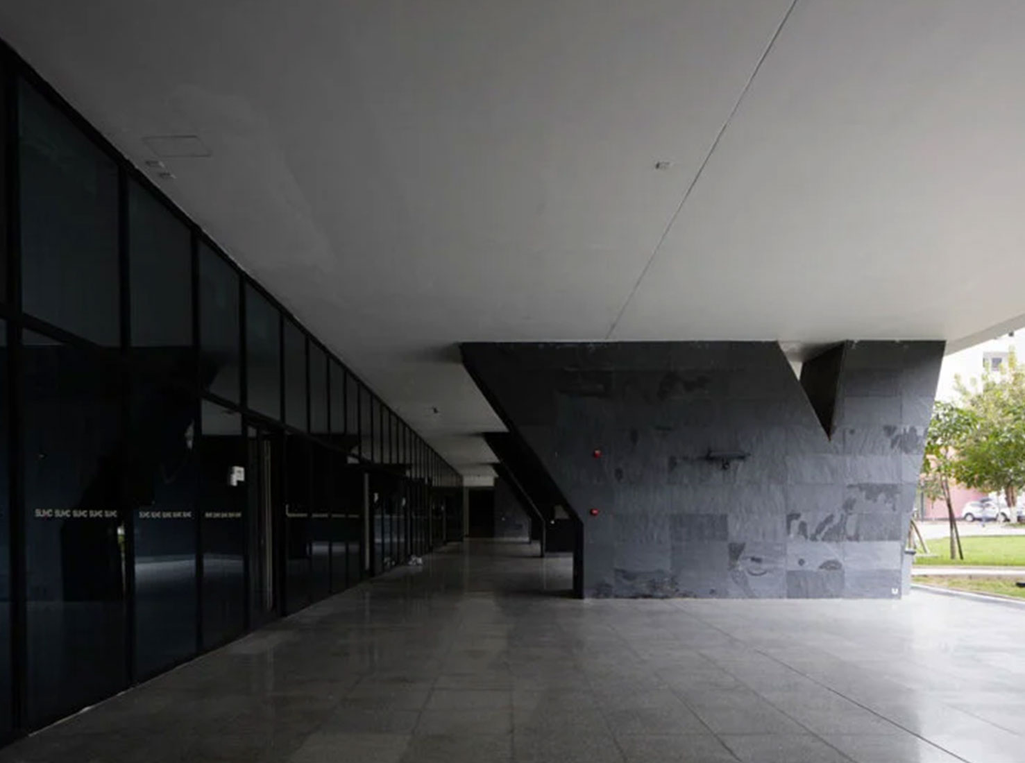 Herzog & de Meuron работы фото