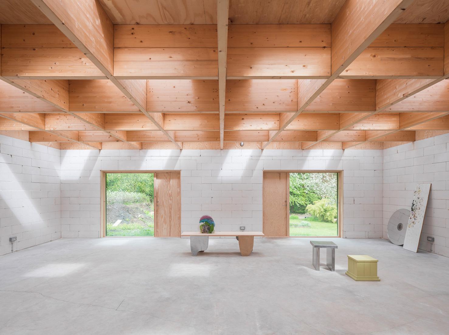 Дом художника фото