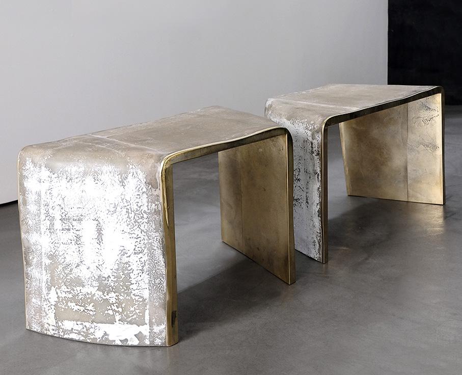 Винченцо де Котис мебель фото