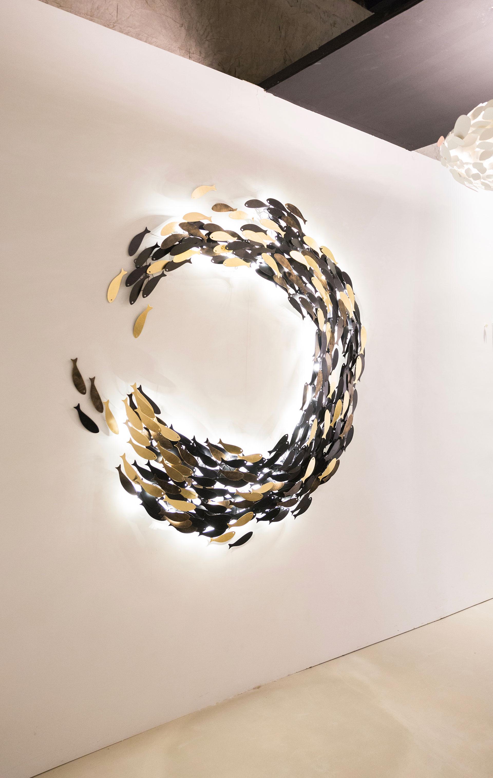 китайский дизайн выставка фото