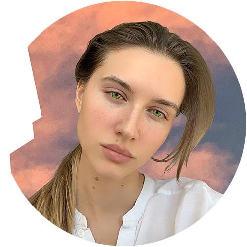 Елена Локастова фото