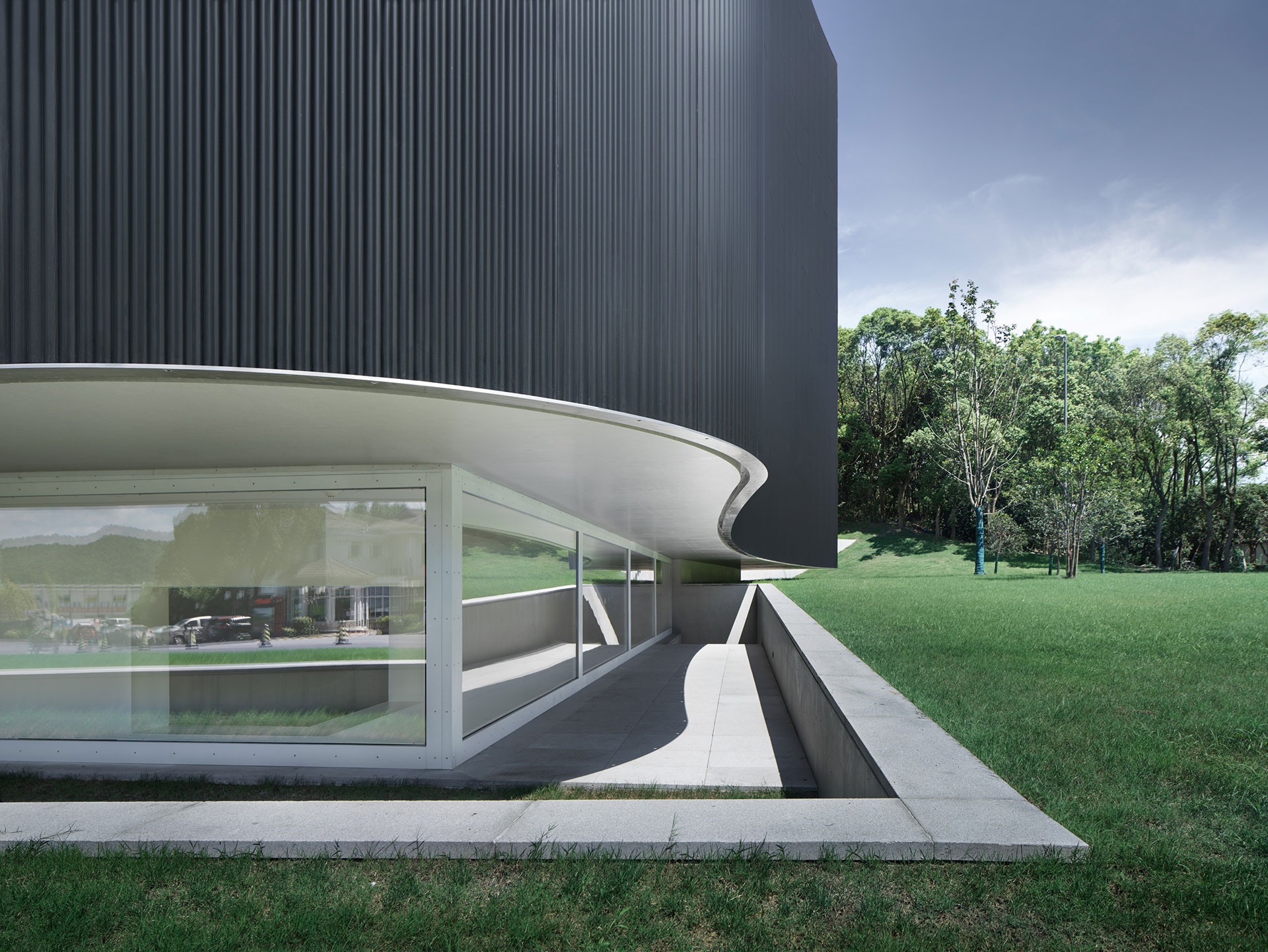 Алвару Сиза архитектура фото