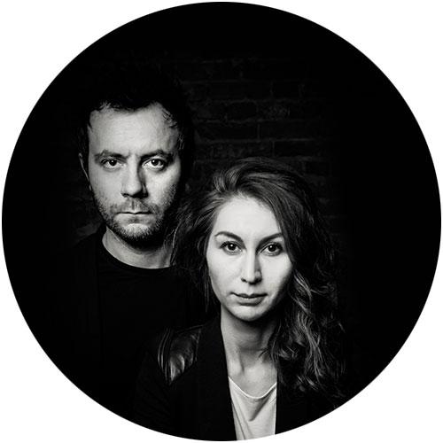 Элен и Майкл Мирошкины фото