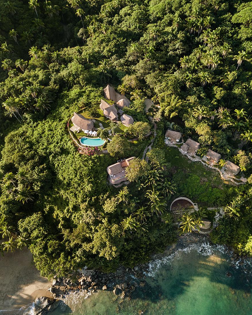 курорт в Мексике фото