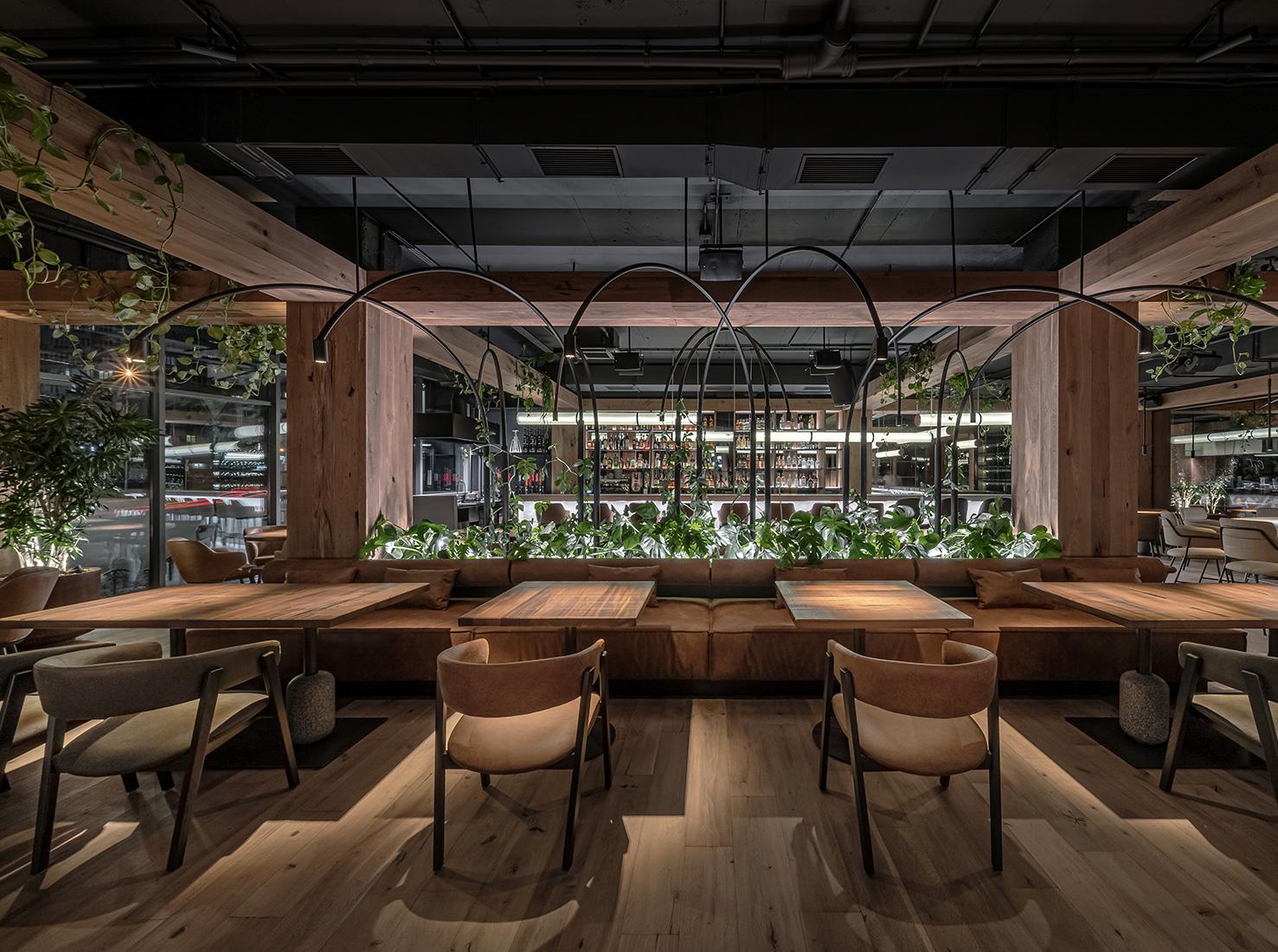 Ресторан Par Bar фото