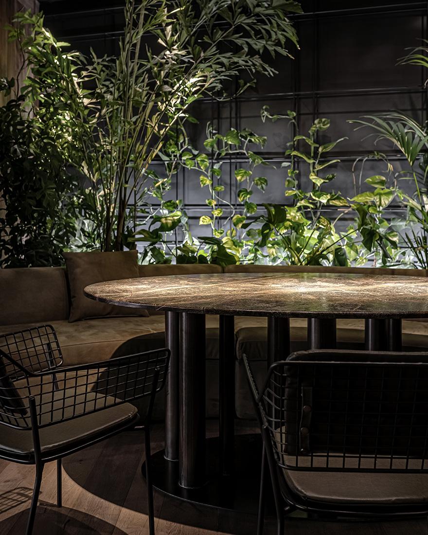 Ресторан пар бар киев фото