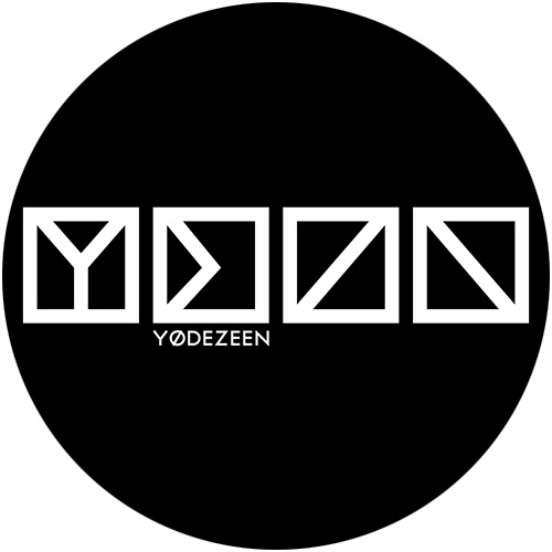YoDezeen логоти фото