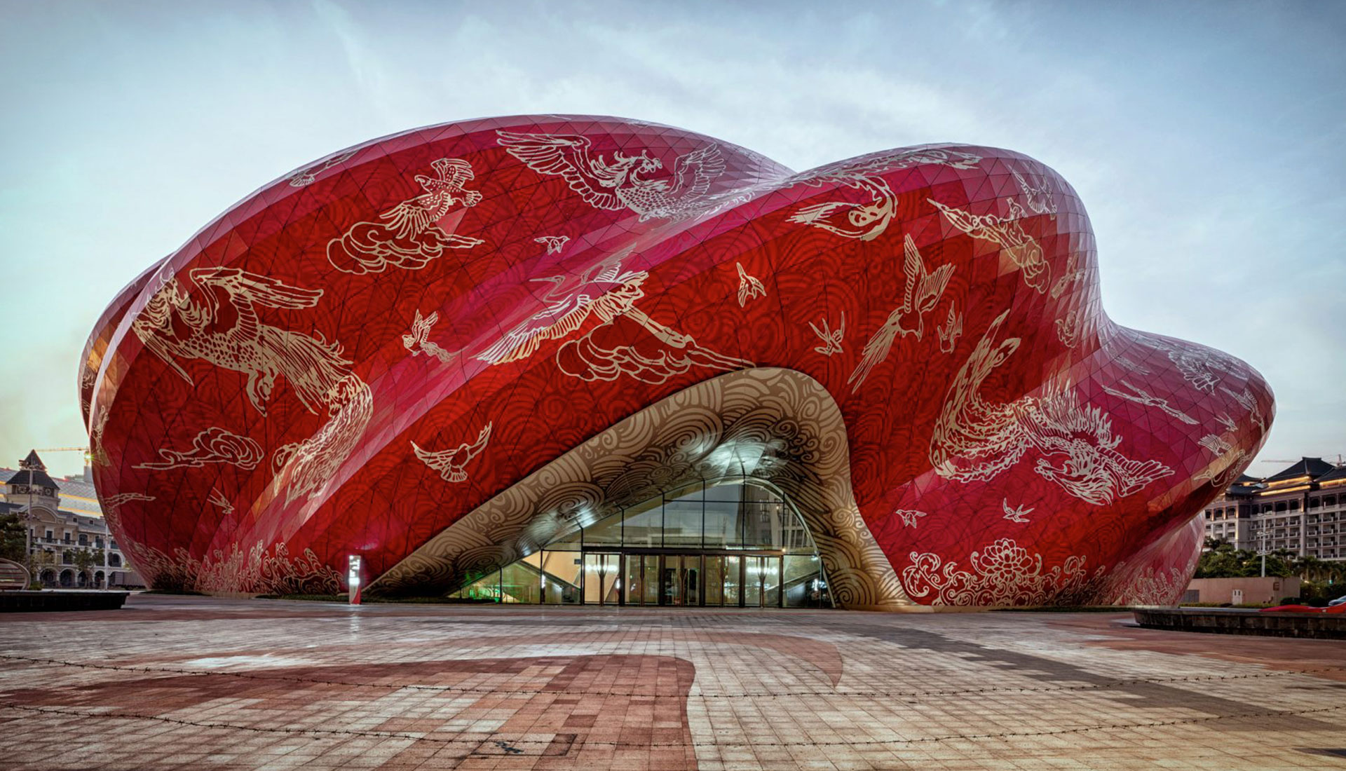 Steven Chilton Architects проекты фото