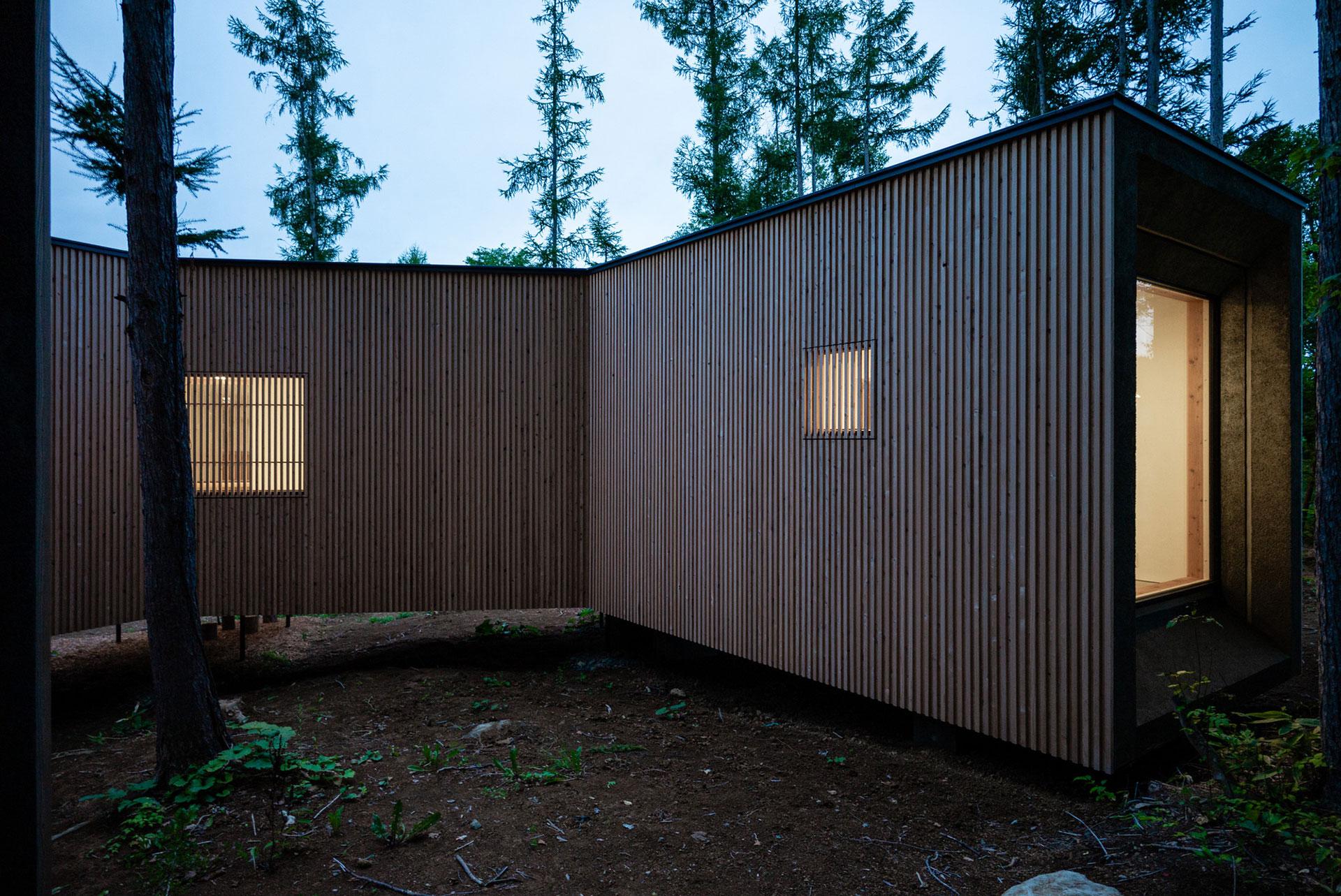Японская архитектура фото