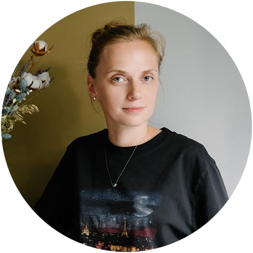 Елизавета Шешина фото