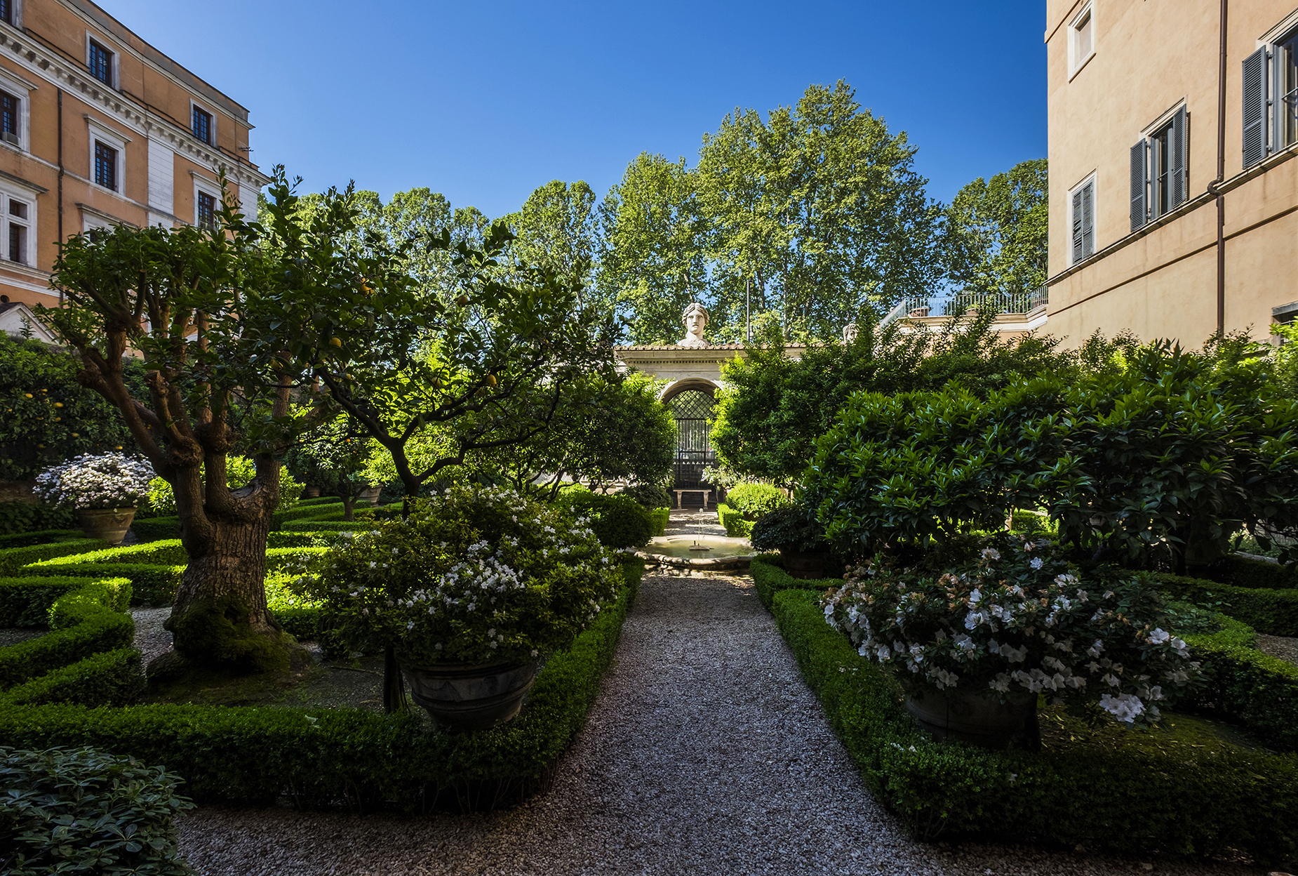 Великая красота дворец фото