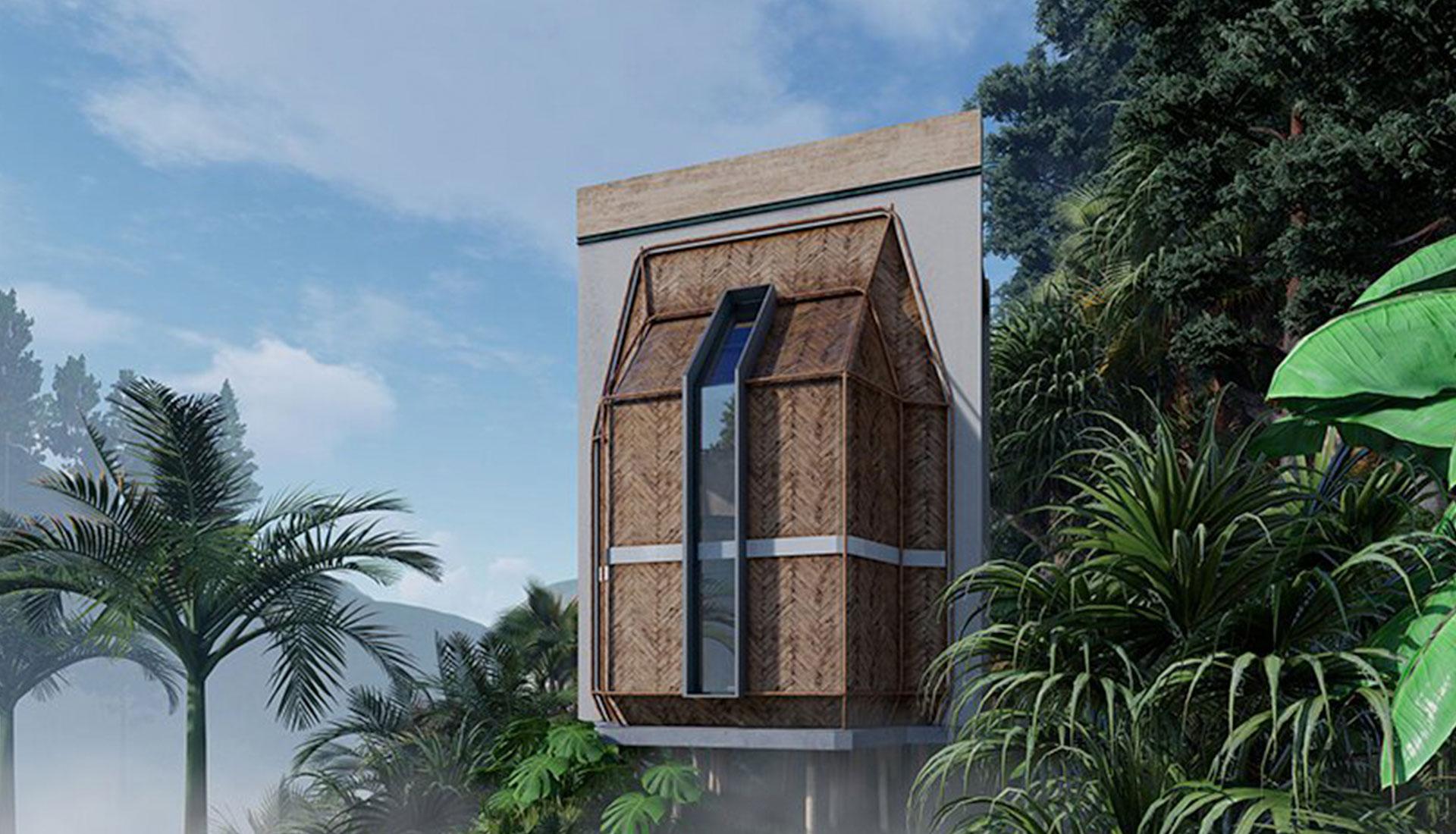 Дом на Бали фото