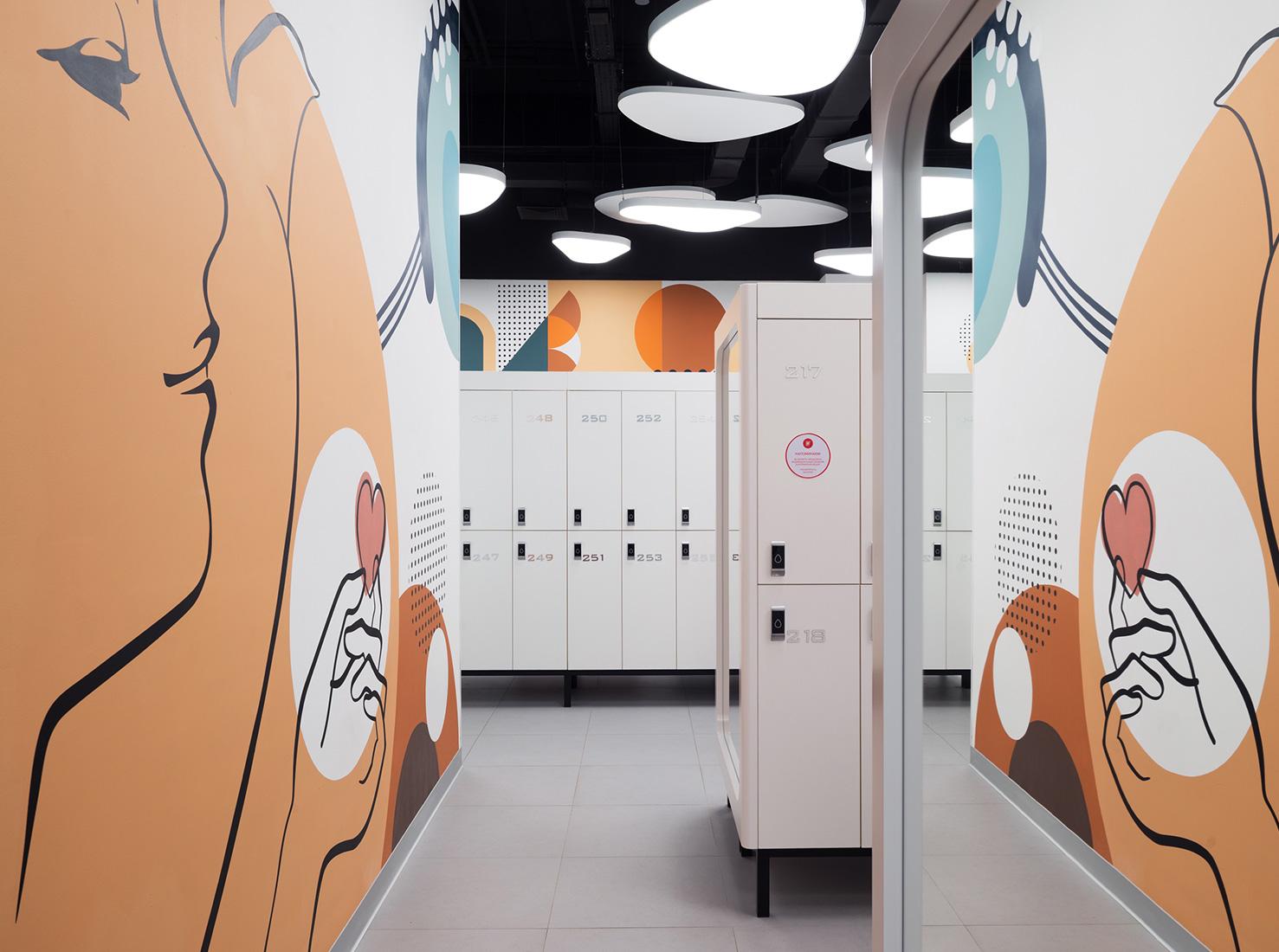 VOX Architects интерьеры фото