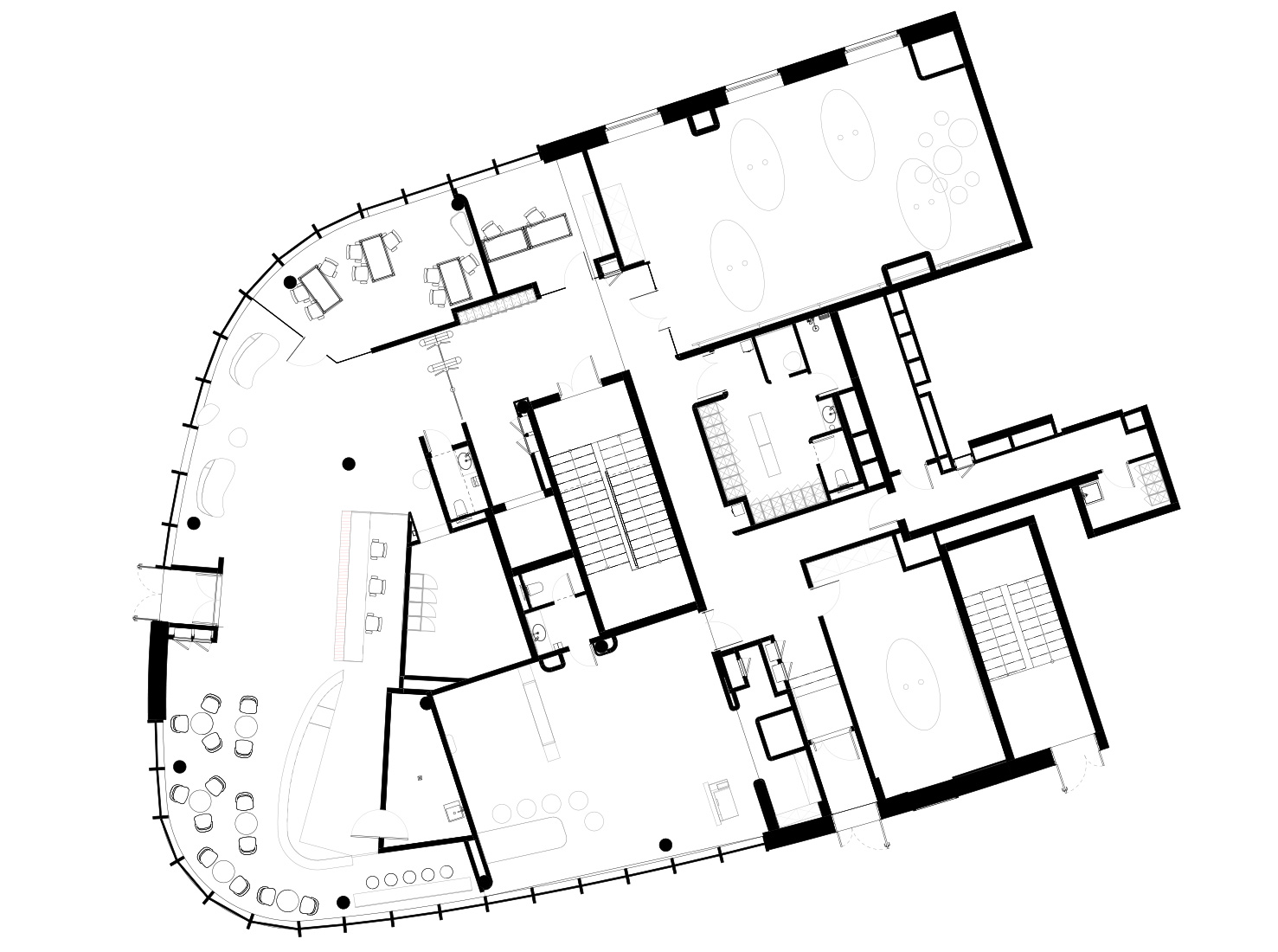 VOX Architects проекты фото