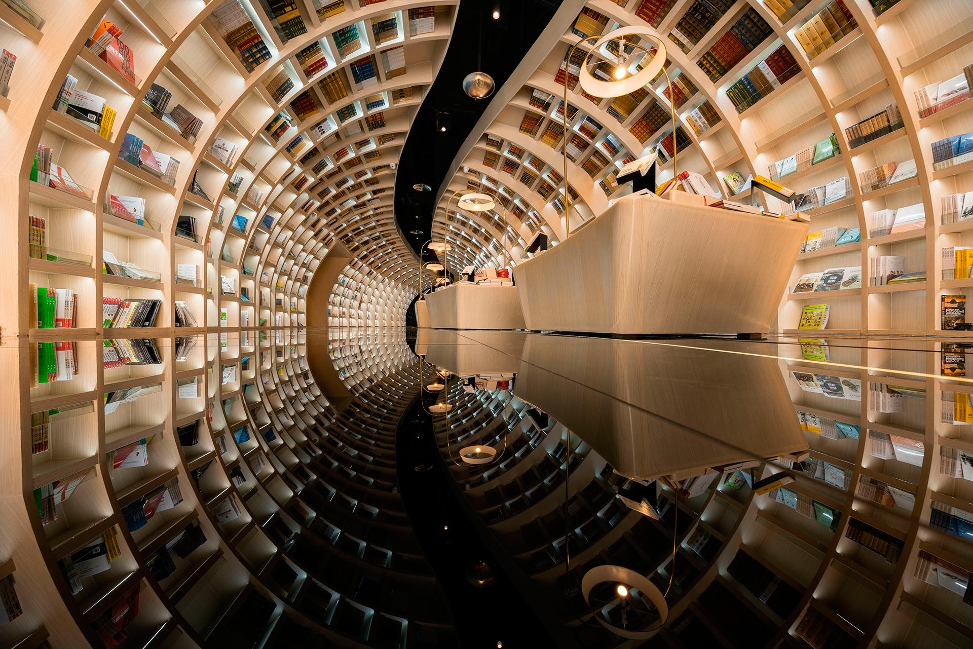 Красивые книжные магазины фото