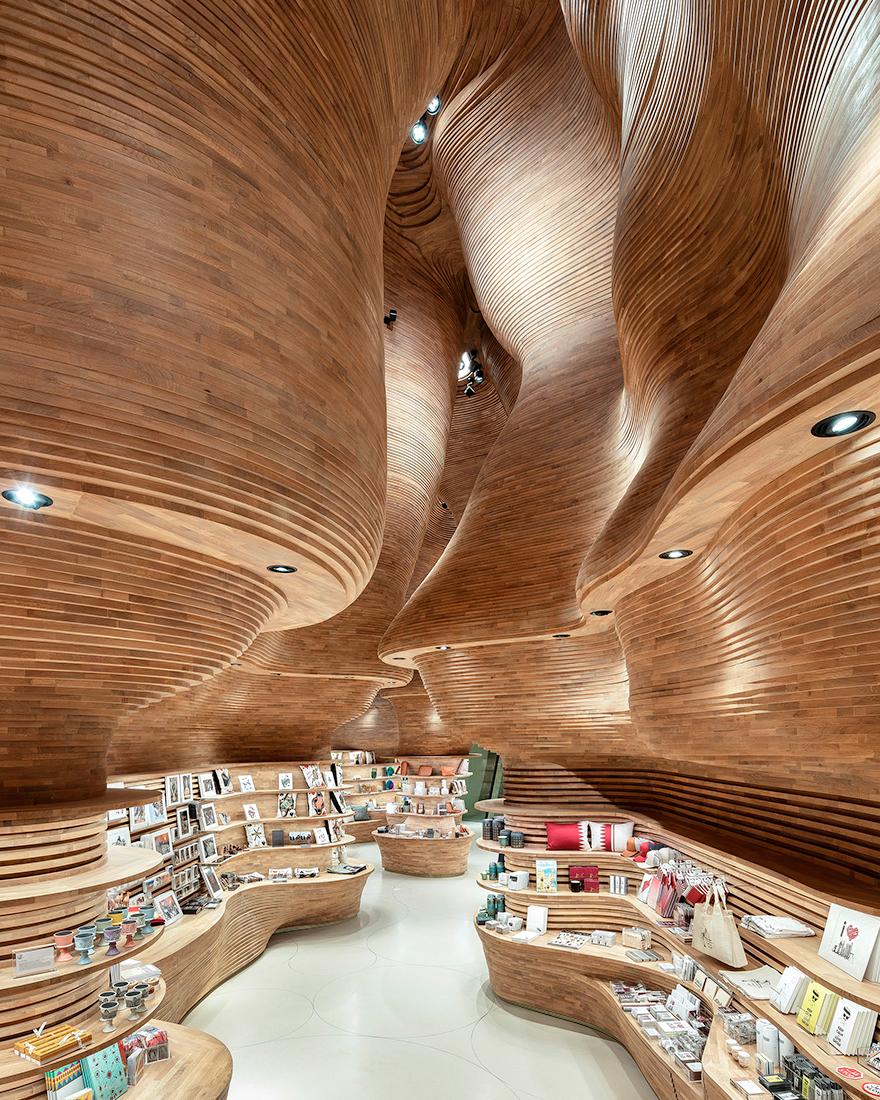 Самые красивые библиотеки фото