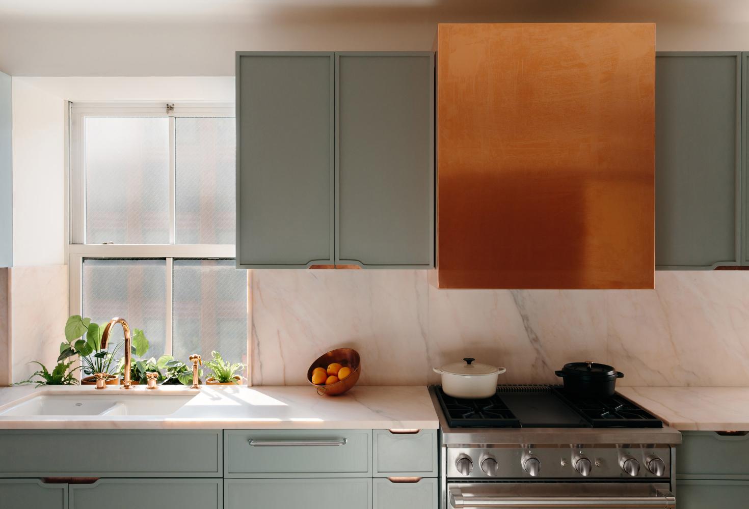Как обновить кухню фото