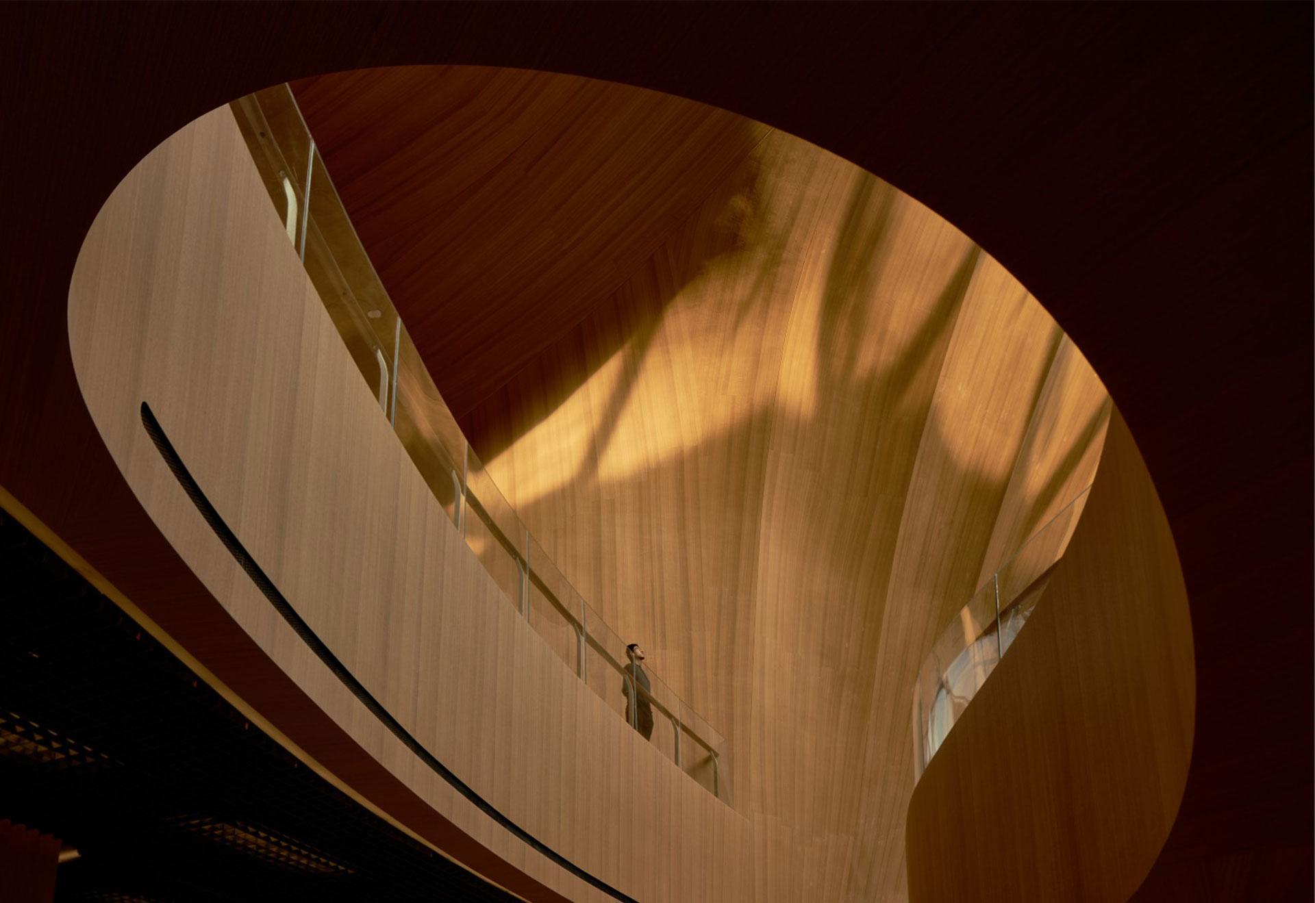 MAD Architects проекты фото