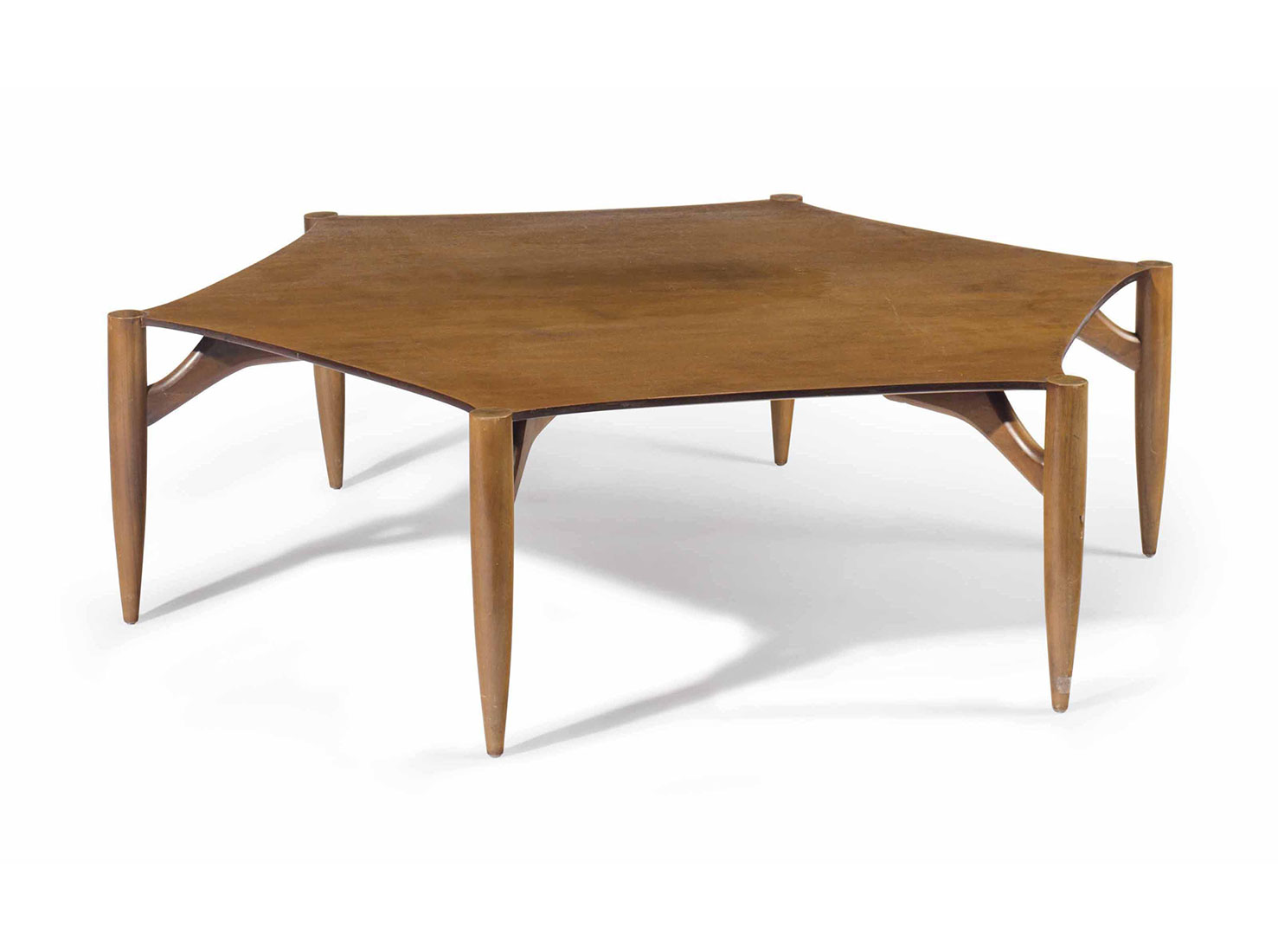Грета Магнуссон Гроссман мебель фото