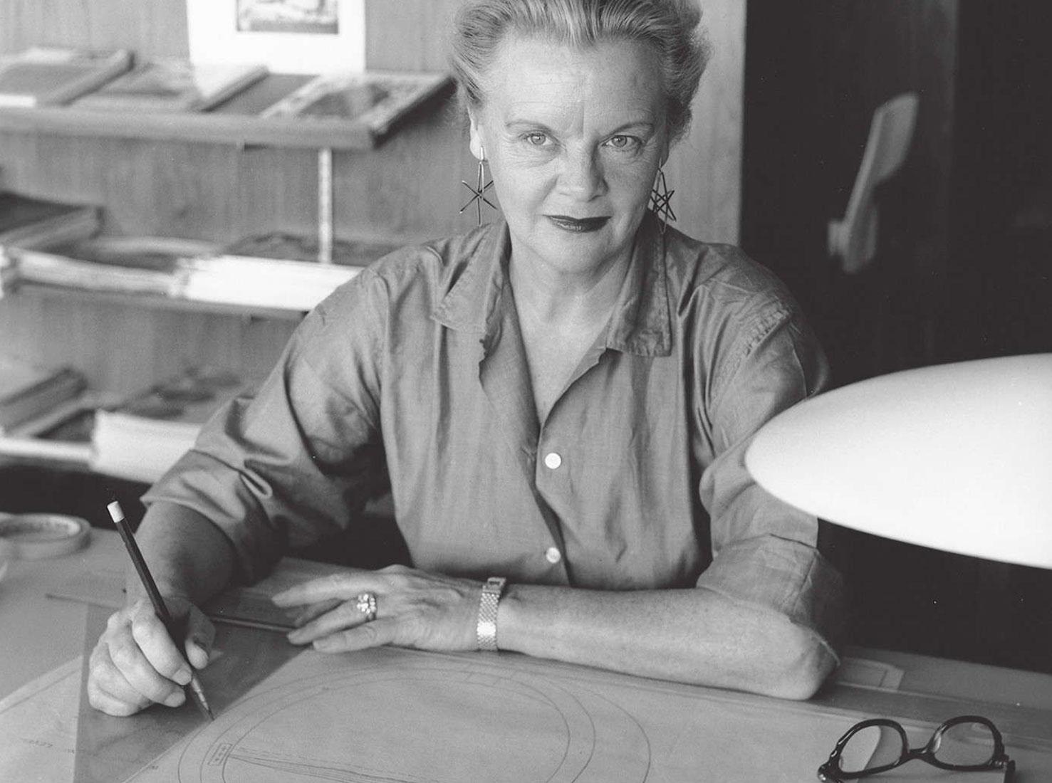 Грета Магнуссон Гроссман фото