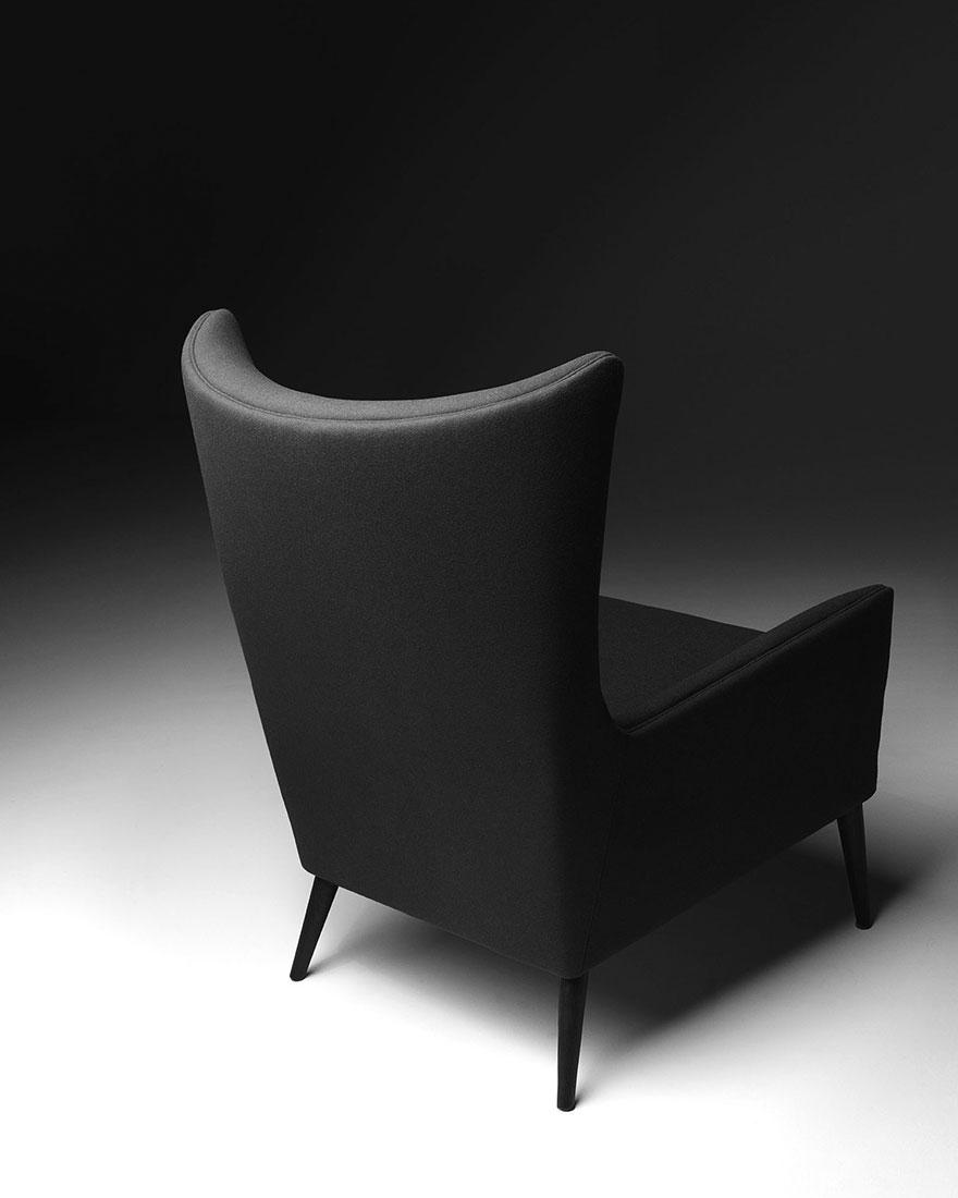 Пол МакКобб мебель фото