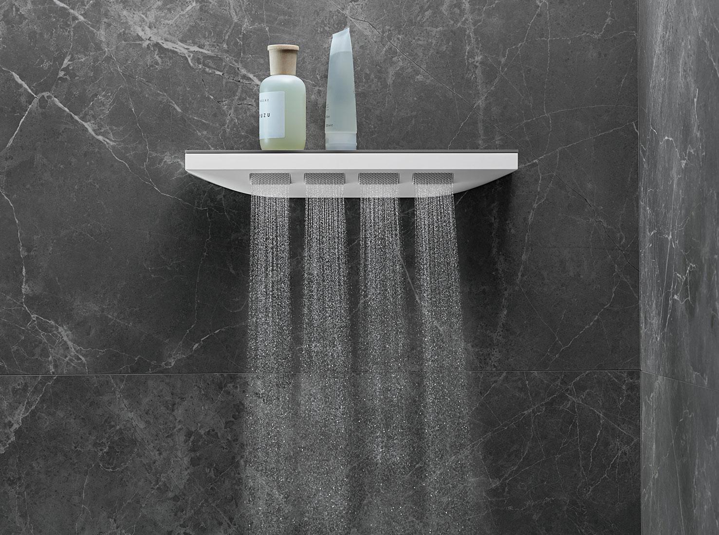 душ Rainfinity фото