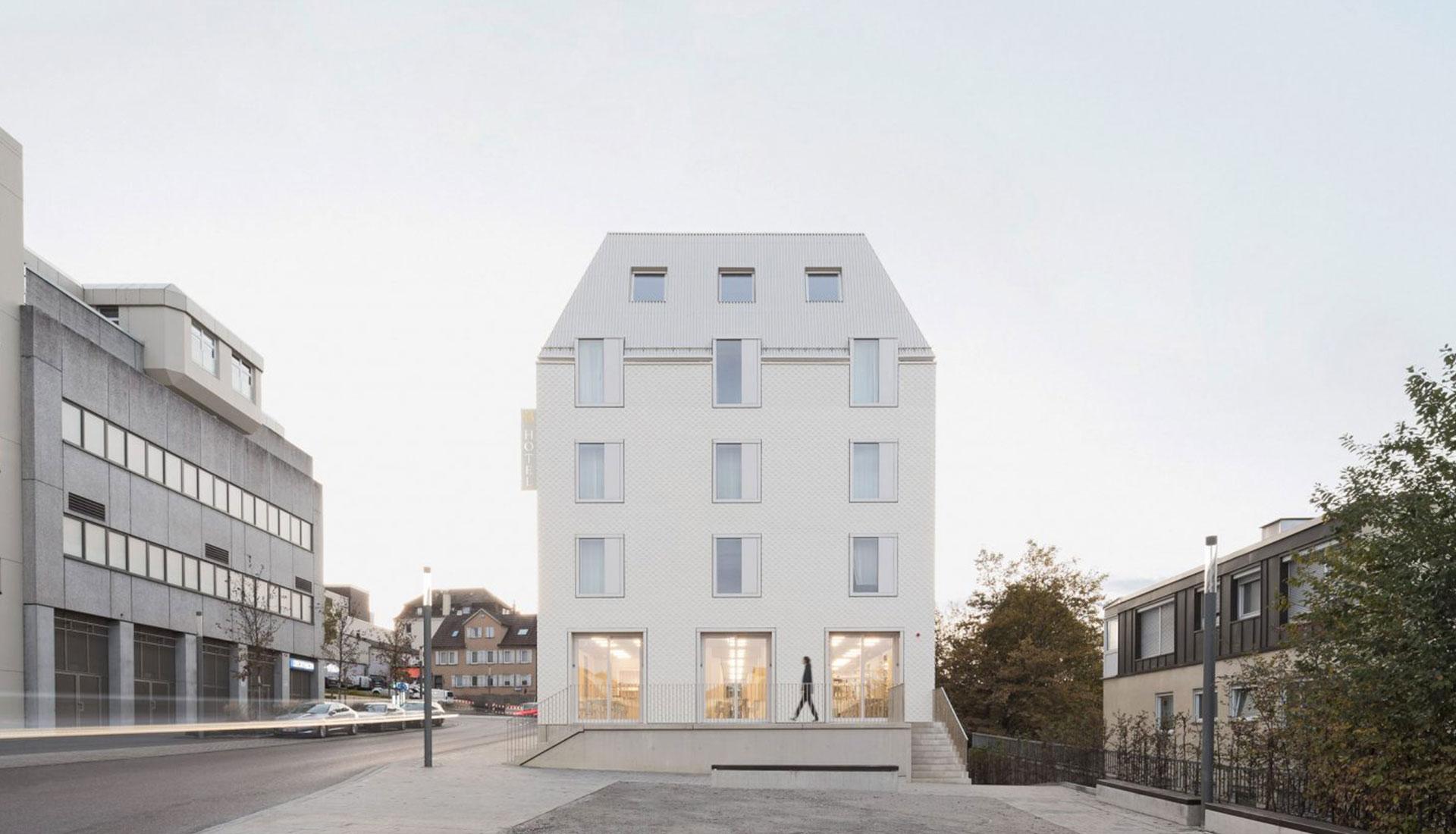 Устойчивая архитектура фото