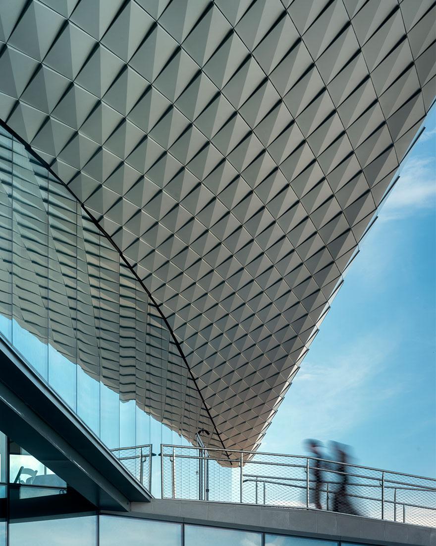 Современная архитектура примеры фото