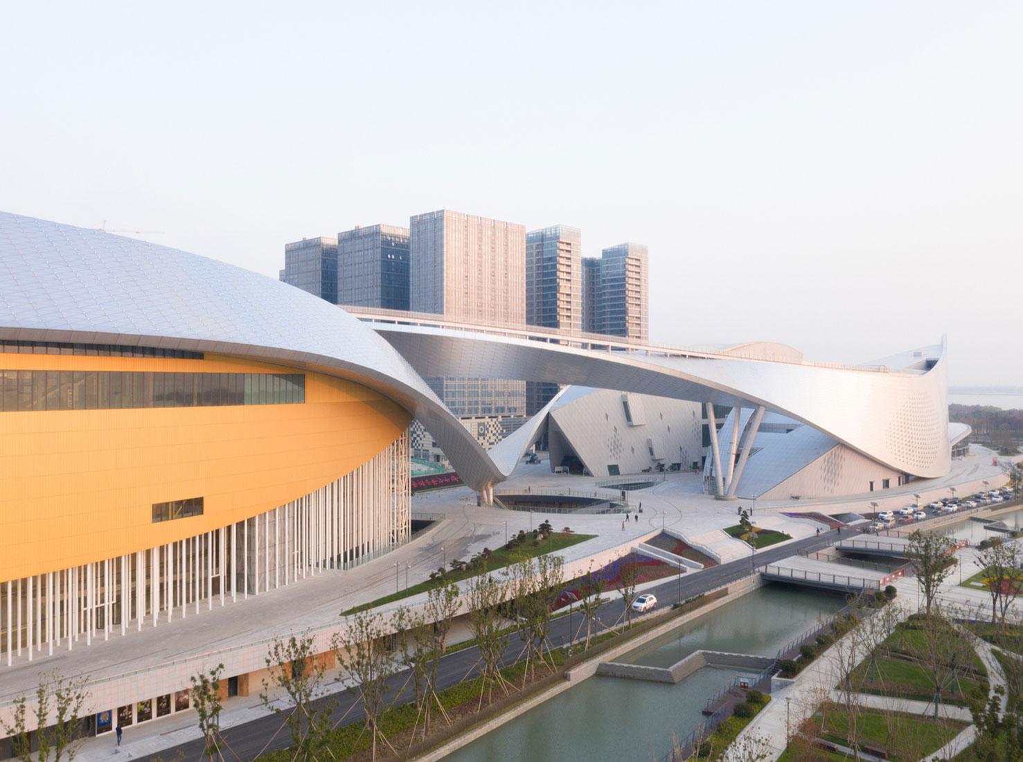 Современная архитектура: 10 проектов фото