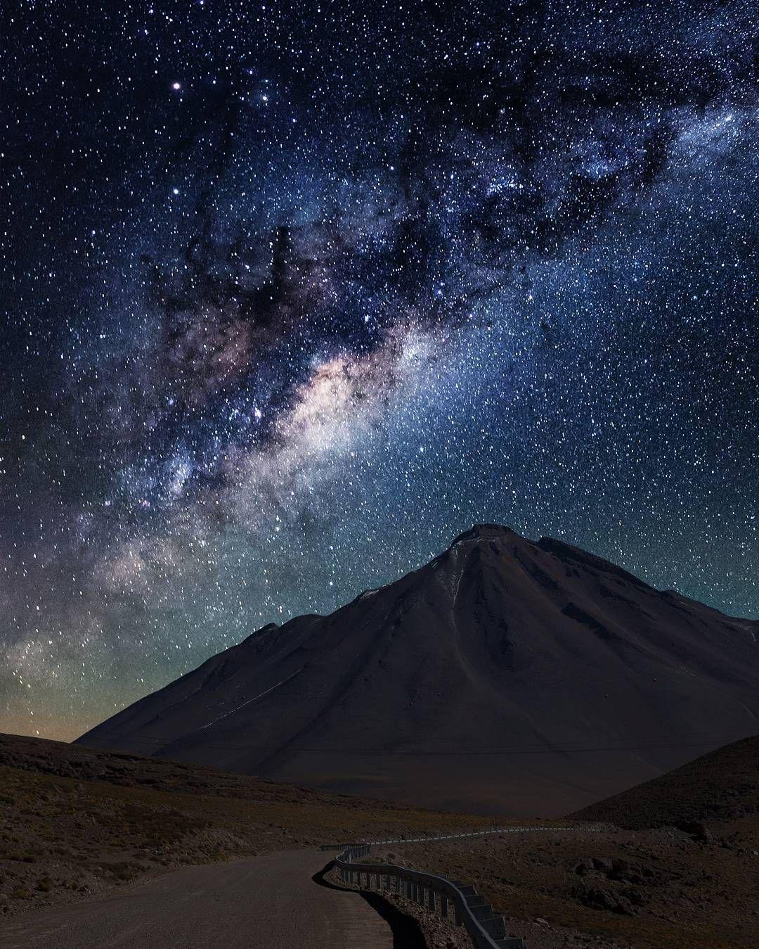 Астрофотография фото