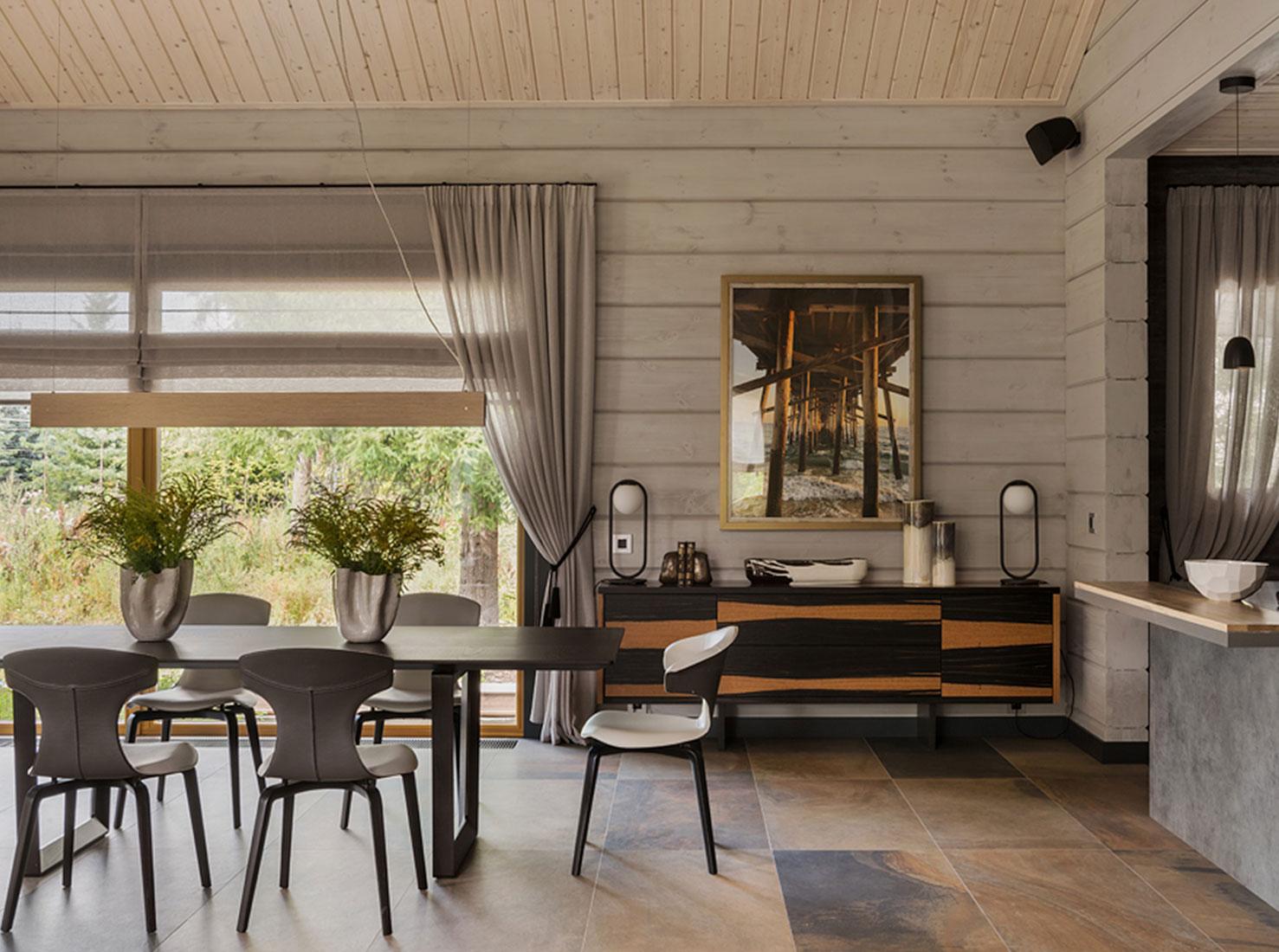 Дизайн гостевого дома фото