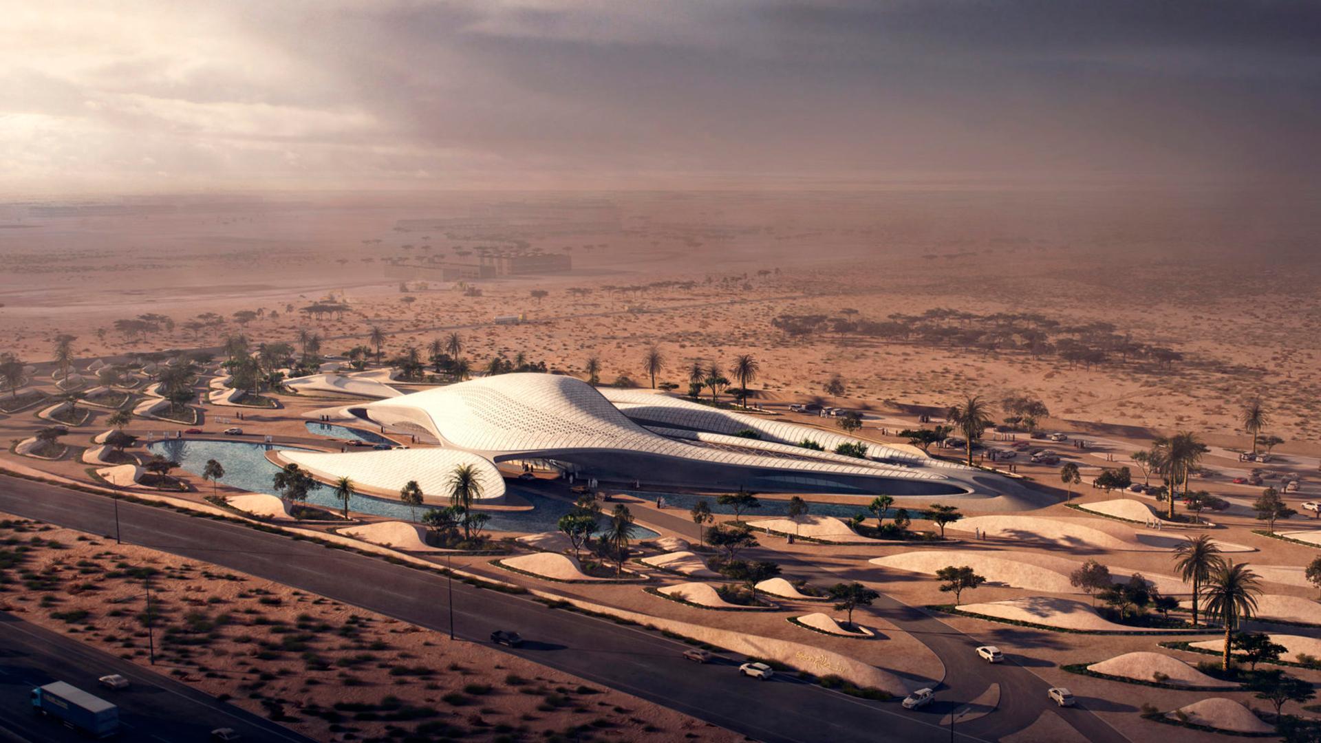 15 самых ожидаемых построек 2021 года фото