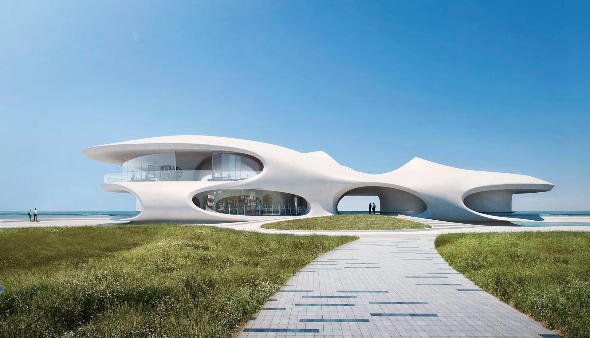 15 важных зданий 2021 фото
