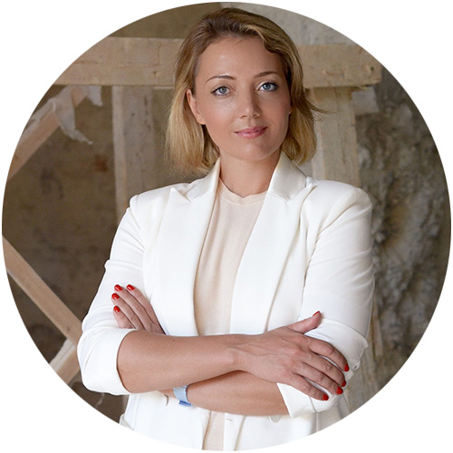 Анастасия Каспари фото